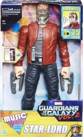 Wholesalers of Guardians Of The Galaxy Electronic Musicmix Star Lord toys image