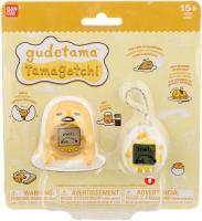 Wholesalers of Gudetama Tamagotchi With Case toys image