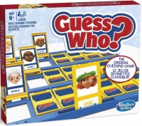 Wholesalers of Guess Who toys image