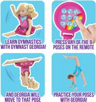 Wholesalers of Gymnast Georgia toys image 5