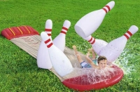 Wholesalers of H2ogo Slide N Splash Bowling toys image 2