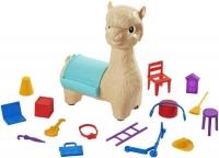 Wholesalers of Hackin Packin Alpaca toys image 2
