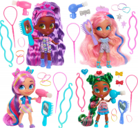 Wholesalers of Hairdorables Dolls Assortment - S6 toys image 2