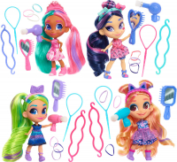 Wholesalers of Hairdorables Dolls Assortment - S6 toys image 3