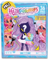 Wholesalers of Hairdorables Dolls Assortment - Series 3 toys image