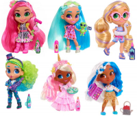 Wholesalers of Hairdorables Dolls Assortment - Series 4 toys image 2