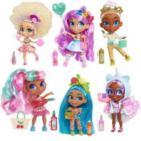 Wholesalers of Hairdorables Dolls Assortment - Series 4 toys image 3