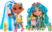 Wholesalers of Hairdorables Dolls Assortment - Series 4 toys image 4