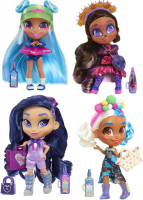 Wholesalers of Hairdorables Dolls Assortment - Series 4 toys image 5