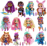 Wholesalers of Hairdorables Dolls Assortment - Series 4 toys image 6