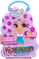 Wholesalers of Hairdorables Dolls Assortment - Series 5 toys image