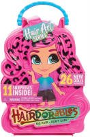 Wholesalers of Hairdorables Dolls Assortment - Series 5 toys image 2