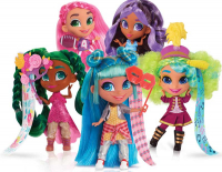 Wholesalers of Hairdorables Dolls Assortment - Series 5 toys image 3