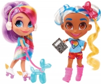 Wholesalers of Hairdorables Dolls Asst - Series 2 toys image 5