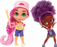 Wholesalers of Hairdorables Dolls Asst - Series 2 toys image 6