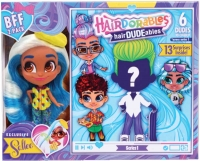 Wholesalers of Hairdorables Hair-dude-ables Bff Pack toys image