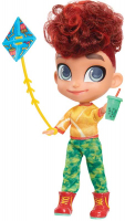Wholesalers of Hairdorables Hairdudeables - Series 3 toys image 3
