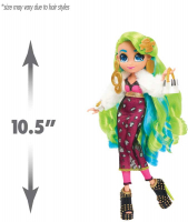 Wholesalers of Hairdorables Hairmazing Fashion Doll Series 2 - Assortment toys image 4