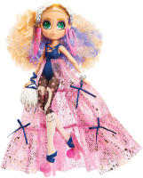 Wholesalers of Hairdorables Hairmazing Fashion Doll Series 2 - Bella toys image 2
