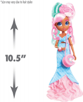 Wholesalers of Hairdorables Hairmazing Fashion Doll Series 2 - Deedee toys image 4