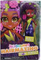 Wholesalers of Hairdorables Hairmazing Fashion Doll Series 2 - Kali toys image