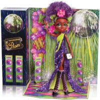 Wholesalers of Hairdorables Hairmazing Fashion Doll Series 2 - Kali toys image 5