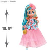 Wholesalers of Hairdorables Hairmazing Fashion Doll Series 2 - Noah toys image 4