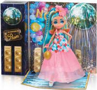 Wholesalers of Hairdorables Hairmazing Fashion Doll Series 2 - Noah toys image 5