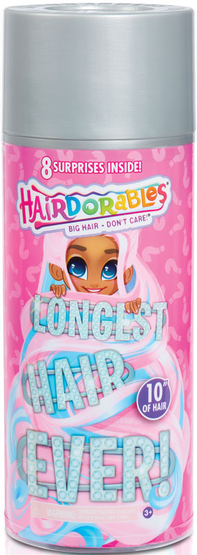 Wholesalers of Hairdorables Longest Hair Ever - Willow toys