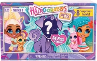 Wholesalers of Hairdorables Pets - Series 1 toys image
