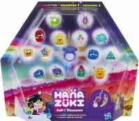 Wholesalers of Hanazuki Mega Collection Pack toys image