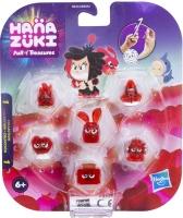 Wholesalers of Hanazuki Treasure 6 Pack Asst toys Tmb