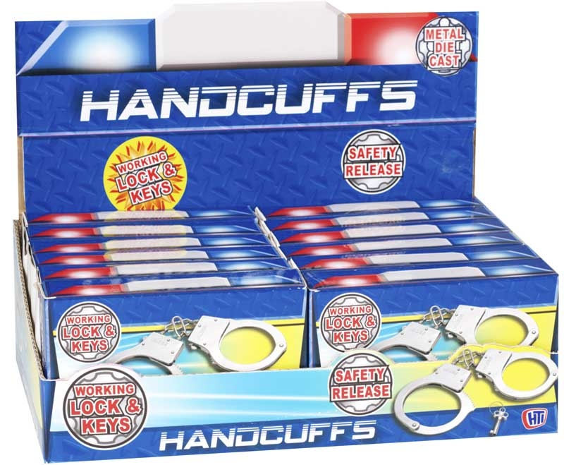 Wholesalers of Handcuffs toys