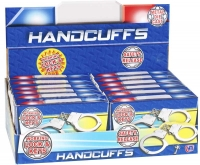 Wholesalers of Handcuffs toys image