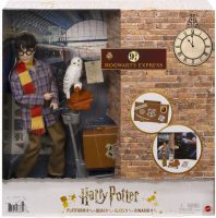 Wholesalers of Harry Potter 9 And 3 Quarters Platform Playset toys image