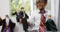 Wholesalers of Harry Potter Chamber Of Secrets Asst toys image 5