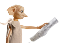 Wholesalers of Harry Potter Dobby The House-elf Doll toys image 3