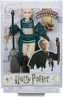 Wholesalers of Harry Potter Draco Malfoy Quidditch toys image
