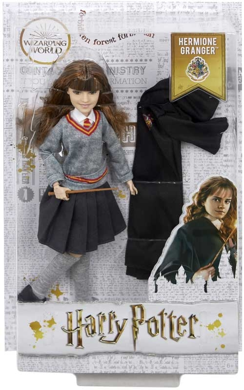 Wholesalers of Harry Potter Hermione Granger Chamber Of Secrets toys