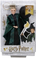 Wholesalers of Harry Potter Professor Mcgonagall Chamber Of Secrets toys image