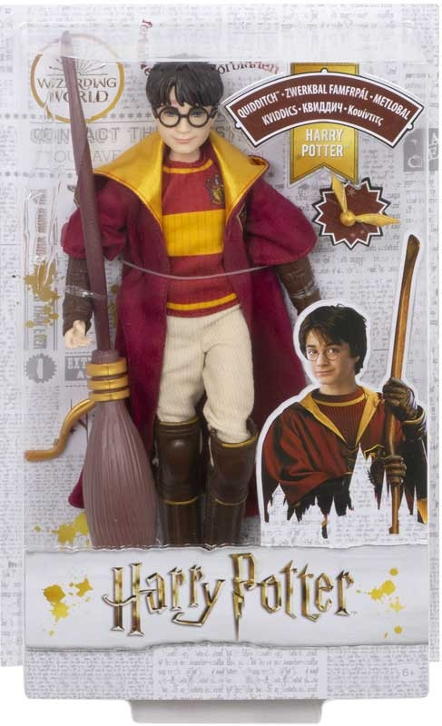 Wholesalers of Harry Potter Quidditch toys