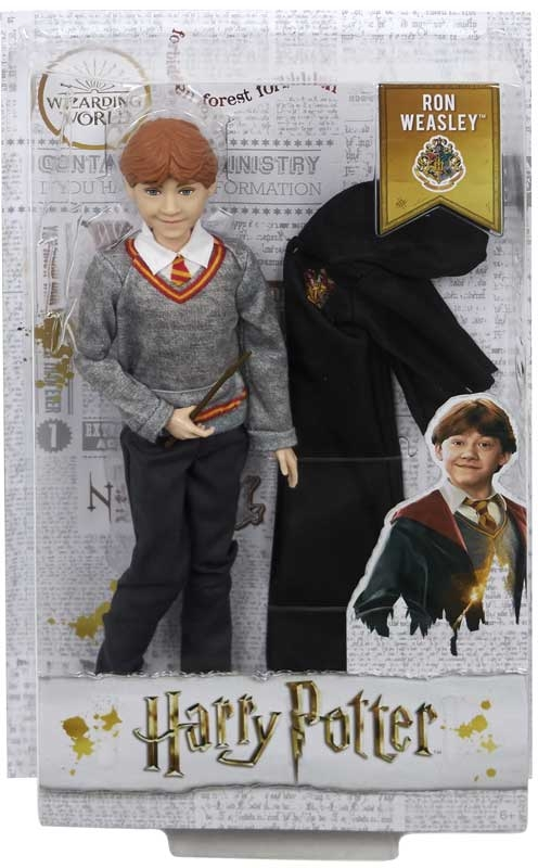 Wholesalers of Harry Potter Ron Weasley Chamber Of Secrets toys