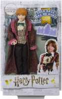 Wholesalers of Harry Potter Ron Weasley Yule Ball Doll toys image