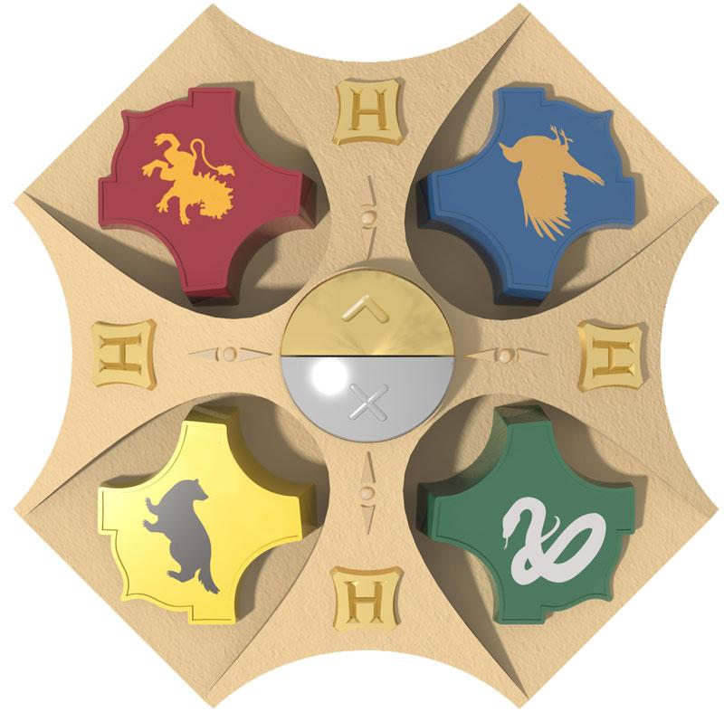 Wholesalers of Harry Potter Wizarding Quiz toys
