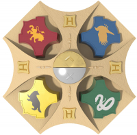 Wholesalers of Harry Potter Wizarding Quiz toys image