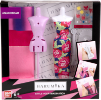 Wholesalers of Harumika Double Torso Set Asian Dream toys Tmb