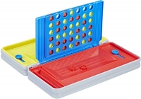 Wholesalers of Hasbro Gaming Road Trip Connect 4 toys image 2
