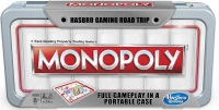 Wholesalers of Hasbro Gaming Road Trip Monopoly toys image