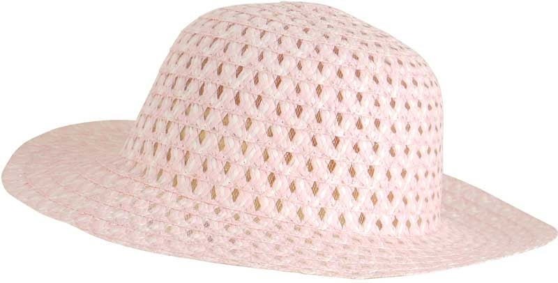 Wholesalers of Hat Easter Bonnet Pink Child toys