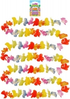 Wholesalers of Hawaiian Lei Flower Bunting toys image